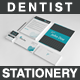 Dentist Stationery Pack - GraphicRiver Item for Sale