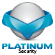 Platinum Security Logo - GraphicRiver Item for Sale