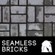 Hi-Res Seamless Concrete Bricks Texture - GraphicRiver Item for Sale