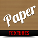 5 Awesome Retro Paper Textu-Graphicriver中文最全的素材分享平台