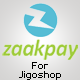 ZaakPay Gateway for Jigoshop  - CodeCanyon Item for Sale