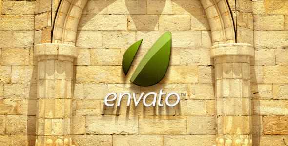 After Effects Project - VideoHive Historic Wall 111014