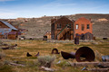 Bodie State Historic State Park in California - PhotoDune Item for Sale