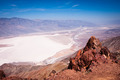 Dantes View in Death Valley National Park - PhotoDune Item for Sale