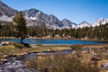 Little lakes trail at Mammoth Lakes - PhotoDune Item for Sale