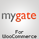 MyGate Gateway for WooCommerce