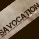 savocation