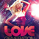 Love Generation - GraphicRiver Item for Sale