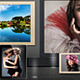 Photo Display FB Timeline Covers  - GraphicRiver Item for Sale