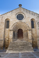 Santiago church in Coimbra city in Portugal - PhotoDune Item for Sale