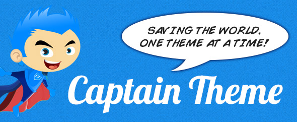 CaptainTheme