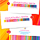 Creative Colorful Business Card - GraphicRiver Item for Sale
