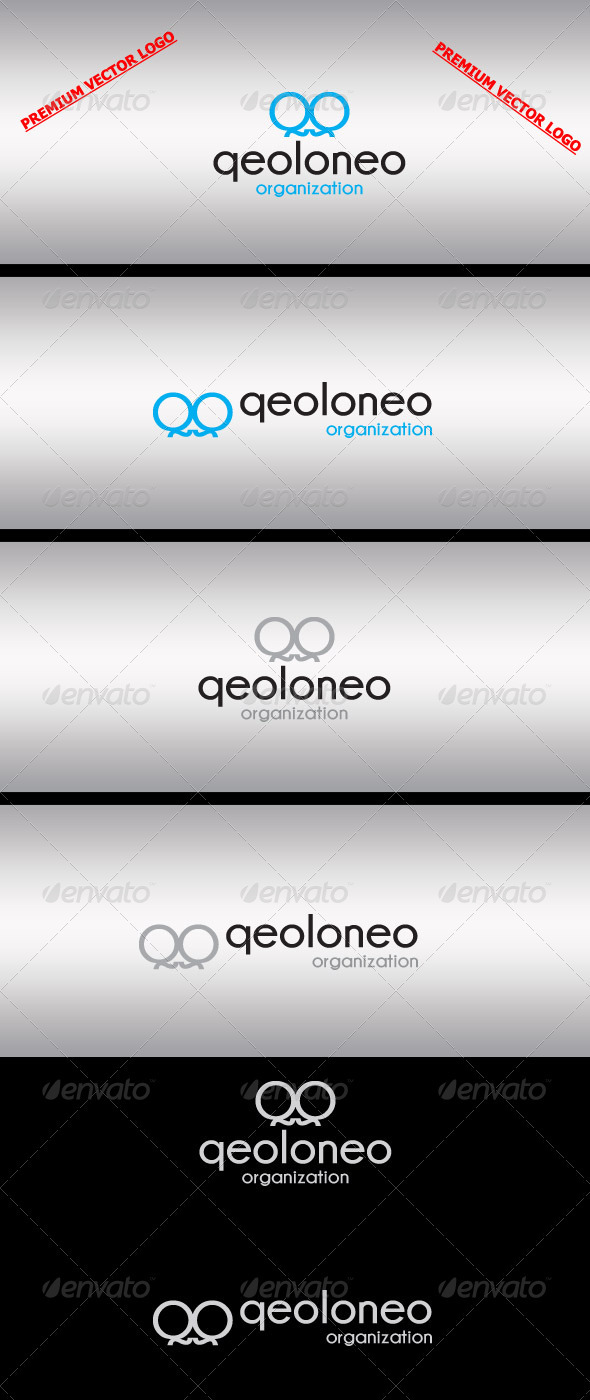Corporate Logo Template - Symbols Logo Templates