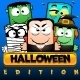 X-minion Halloween Edition - GraphicRiver Item for Sale