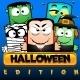 X-minion Halloween Edition - GraphicRiver Item for Sale