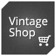 Vintage Shop - Responsive eCommerce HTML Template - ThemeForest Item for Sale