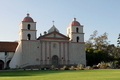 Santa Barbara Mission - PhotoDune Item for Sale