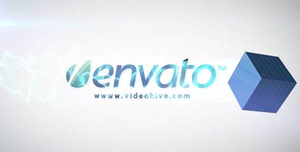 After Effects Project - VideoHive Cube 3030270