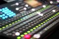 TV Studio Vision Mixer - PhotoDune Item for Sale