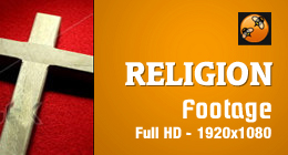 Religion - Full HD Footage -1920x1080