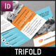 Clean Modern Trifold Brochure - Vol. 2 - GraphicRiver Item for Sale