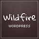 Wildfire - Responsive Portfolio Theme - ThemeForest Item for Sale