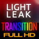 Light Leak Transitions - VideoHive Item for Sale