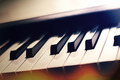 piano keyboard - PhotoDune Item for Sale