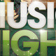 Music Night Flyer - GraphicRiver Item for Sale