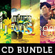 Promotional Arsenal CD Cover Artwork Bundle Vol.11 - GraphicRiver Item for Sale