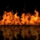 Fire And Mirror - VideoHive Item for Sale
