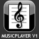 MusicPlayer v1 - ActiveDen Item for Sale