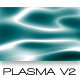 Plasma Blue V2 - VideoHive Item for Sale