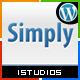 Simply Crafted - Wordpress 3.0 - ThemeForest Item for Sale