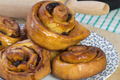 Chelsea Buns - PhotoDune Item for Sale