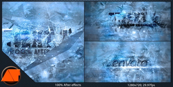 VideoHive Cold Breath 3212353