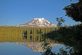 Takhlakh Lake Mt. Adams - PhotoDune Item for Sale