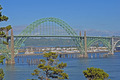 Yaquina Bay bridge - PhotoDune Item for Sale