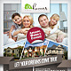 Pro Real Estate Flyer Template - GraphicRiver Item for Sale