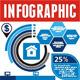 Infographics Elements - set 06 - GraphicRiver Item for Sale