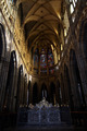middle aisle od St Vitus cathedral - PhotoDune Item for Sale