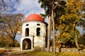 Old  tower of manor. Estonia. Sutlema - PhotoDune Item for Sale