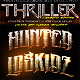 Thriller Cinematic Photoshop Layer Styles  - GraphicRiver Item for Sale