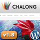 Chalong - Simple and Clean for Business Portfolio - ThemeForest Item for Sale