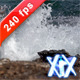 Waves Super Slow Motion 240fps - VideoHive Item for Sale