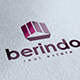 Berindo Logo - GraphicRiver Item for Sale