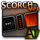 Scorch MP3 Player - ActiveDen Item for Sale