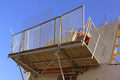 scaffolding - PhotoDune Item for Sale