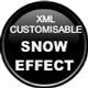 Customisable Snow - ActiveDen Item for Sale