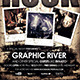 Rock Flyer / Poster 2 - GraphicRiver Item for Sale